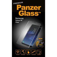Panzer Glass Premium Samsung Galaxy S8, Clear