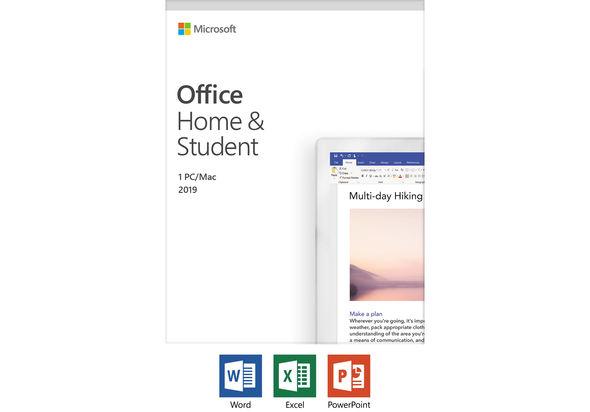 Microsoft Office2019 Home&Stud ESD MEA
