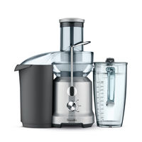 Breville Juice Fountain Cold Juicer Machine