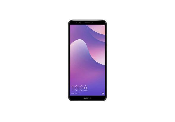 Huawei Y7 Prime 2019 64GB Smartphone LTE,  Aurora Blue
