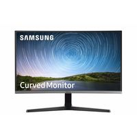 "Samsung 27"" Curved WQHD Gaming Monitor"