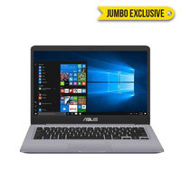 "Asus VivoBook S14 i7 16GB, 1TB+ 256GB 4GB Nvidia GeForce MX130 Graphic 14"" Laptop, Grey"