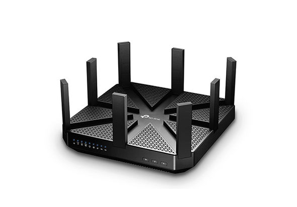 TP-Link Archer C5400 Wireless Tri-Band Mu-mimo Gigabit Router