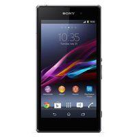 Sony Xperia Z1 C6903 Smartphone, Black