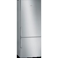 Siemens KG57NVL20M Bottom Freezer Refrigerator, 505 L