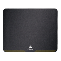 Corsair MM200 Cloth Gaming Mouse Pad, Medium