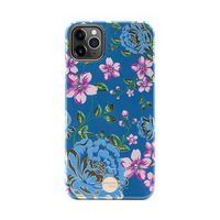 Porodo Fashion Flower Case for iPhone 11 Pro, Design 1