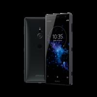 Sony Xperia XZ2 LTE Smartphone, Liquid Black