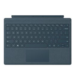 568343bb2c9 Microsoft Surface Pro Signature Type Cover Keyboard, Blue