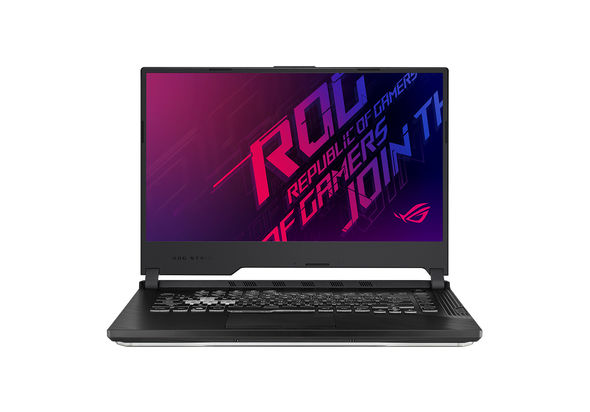 Asus ROG Strix SCAR III i7 16GB, 1TB 256GB 6GB Nvidia GeForce GTX 1660Ti Graphic 15  Gaming Laptop
