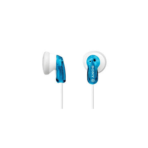 Sony MDRE9BLUE Headphone