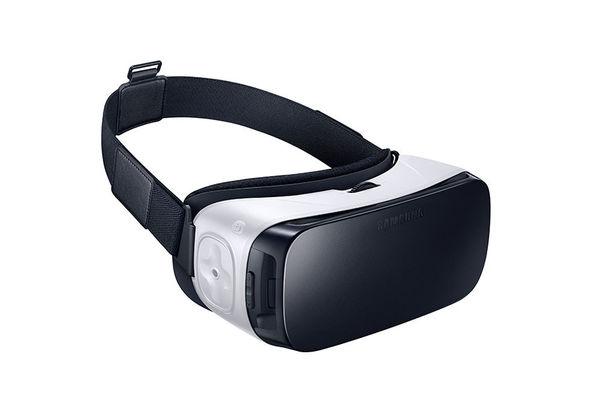 Samsung Gear VR, White