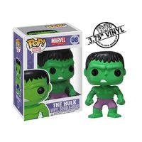 Funko POP Marvel Hulk Action Figure