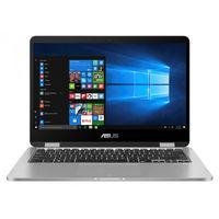 "Asus VivoBook Flip 12 4GB, 1TB 11"" Laptop, Grey"