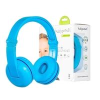 BuddyPhones PLAY-GLACIER BuddyPhones, Blue