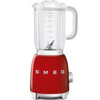 Smeg BLF01RDUK Blender 1.5 L, Red