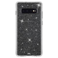 Case Mate Sheer Crystal Galaxy S10 Case, Clear