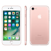 Apple iPhone 7 256GB Smartphone LTE (Certified Pre-Owned),  Rose Gold