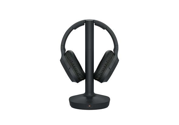 Sony MDRRF895RK Home Wireless Headphones
