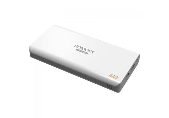 Romoss Sailing 6 Power Bank