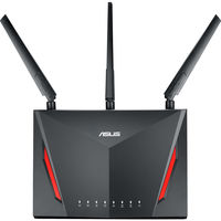 Asus AC2900 WiFi Dual-band Gigabit Wireless Gaming Router