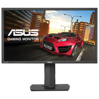 "Asus 28"" 4K Ultra HD 1ms LED Gaming Monitor"