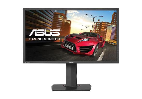 Asus 28  4K Ultra HD 1ms LED Gaming Monitor