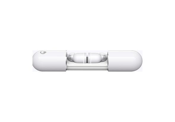 Crazybaby Air Nano True Wireless Headphone,  White
