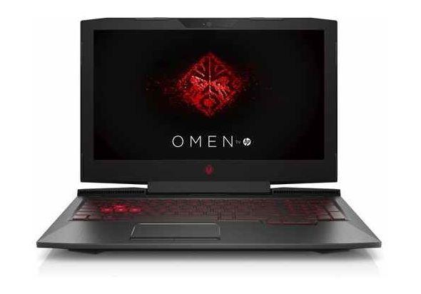 HP Omen 15-CE0006NE i7 16GB, 1TB+ 256GB 15  Laptop