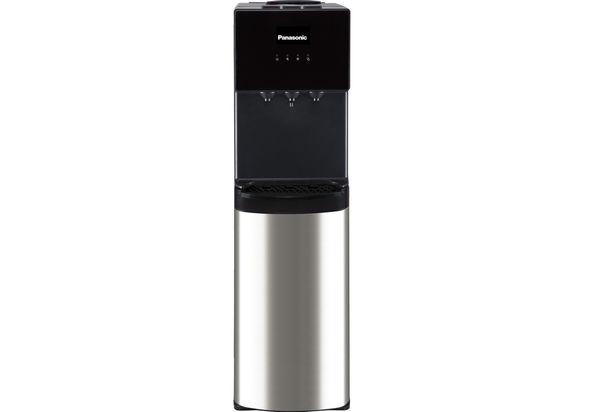 Panasonic SDM-WD3238TG 20L Water Dispenser, Black/Silver