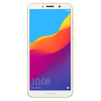 Honor 7S Smartphone LTE,  Gold