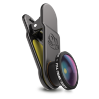 Black Eye Wide G4 Universal Smartphone Lens for IOS and Android