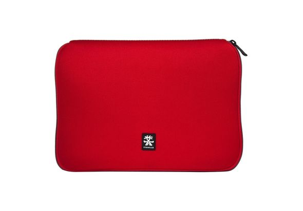 Crumpler Gimp 13  Laptop Sleeve, Red