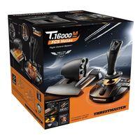 Thrustmaster T. 16000M FCS Hotas