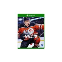 NHL 18 for Xbox 1