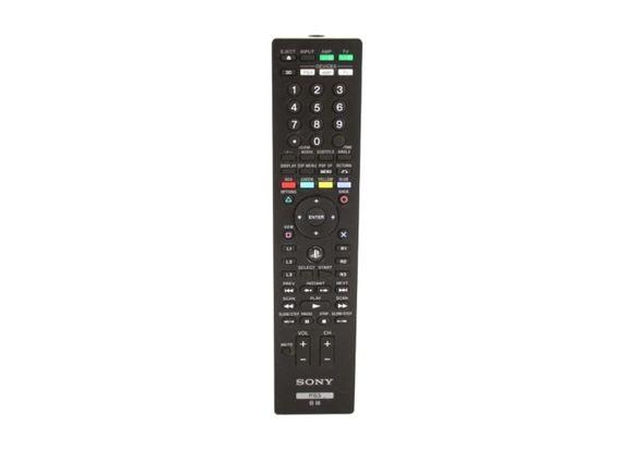 Sony CECHZRC1E Blu-ray Disc Remote Control