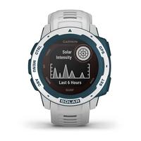 Garmin Instinct Outdoor GPS Watch, Surf Cloudbreak