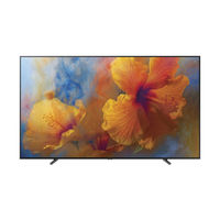 "Samsung 75"" QA75Q9FAMKXZN 4K Flat Smart QLED Television"