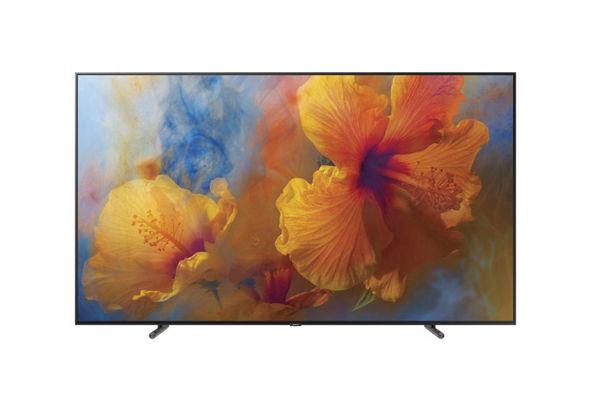 Samsung 75  QA75Q9FAMKXZN 4K Flat Smart QLED Television
