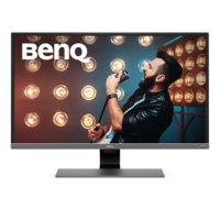"BenQ EW3270U 32"" Video Enjoyment Monitor with Eye-care Technology"