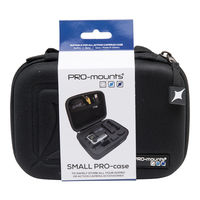 Pro-Mounts PM2015DLLA Small Case