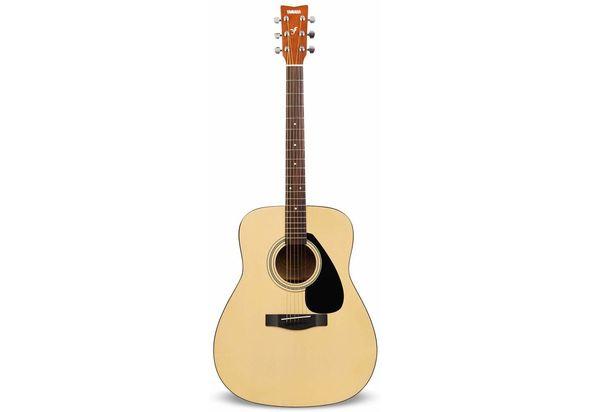Yamaha F310 Steel String Acoustic Guitar