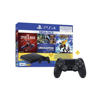 Sony PlayStation 4 500GB Bundle with Controller