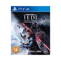Star Wars Jedi Fallen Order for PS4
