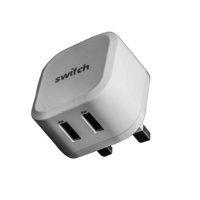 Switch iPhone MFI Wall Charger