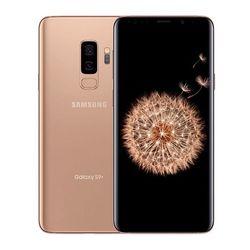 Samsung S9 256 GB LTE Smartphone, Sunrise Gold