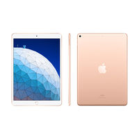 "Apple iPad Air 2019 10.5"" Wi-Fi, 64 GB,  Gold"