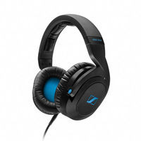 Sennheiser HD6 MIX Noise Reducing Headphones Over ear
