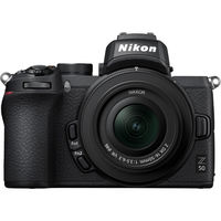 Pre Order Nikon Z 50 Mirrorless Digital Camera with 16-50mm Lens