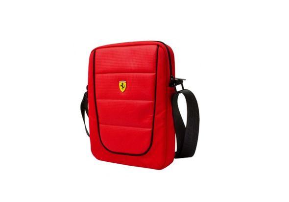 Ferrari Bag 10 inch